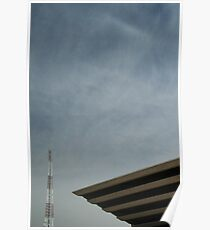 Snapshots of Riyadh #3 Poster
