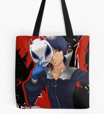 Phantom Thief Fox  Tote Bag