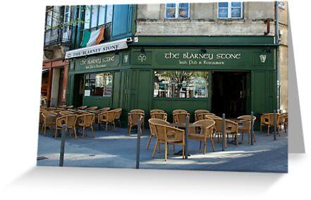 The Blarney Stone Pub by 29Breizh33