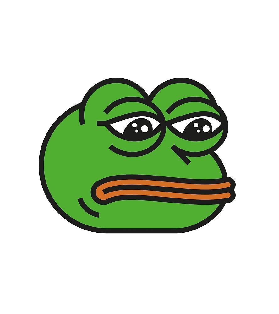 Pepe by Grafiker