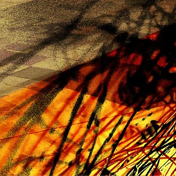 Orangescape by zern