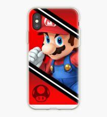 Mario-Smash 4 Phone Case iPhone Case