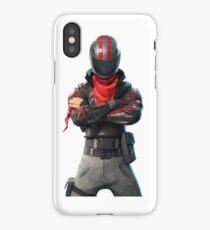 Fortnite Cool Character!  iPhone Case/Skin