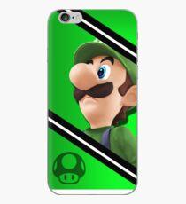 Luigi-Smash 4 Phone Case iPhone Case