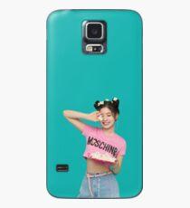 ZWEI DAHYUN Hülle & Klebefolie für Samsung Galaxy