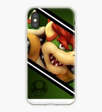 Bowser-Smash 4 Phone Case iPhone Case
