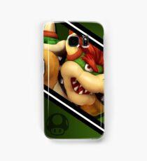 Bowser-Smash 4 Phone Case Samsung Galaxy Case/Skin