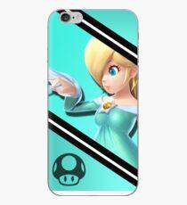 Rosalina-Smash 4 Phone Case iPhone Case