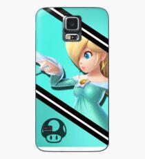 Funda/vinilo para Samsung Galaxy Caja del teléfono Rosalina-Smash 4