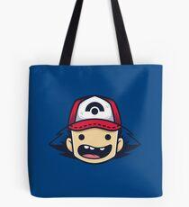 Ash Ketchum Tote Bag