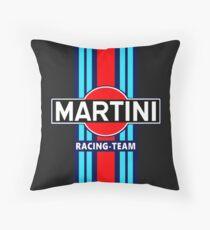 MARTINI 2 Throw Pillow