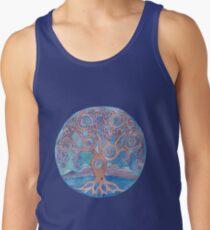 Mandala- tree of life Tank Top
