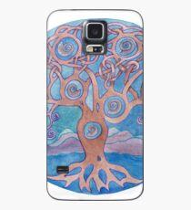 Mandala- tree of life Case/Skin for Samsung Galaxy