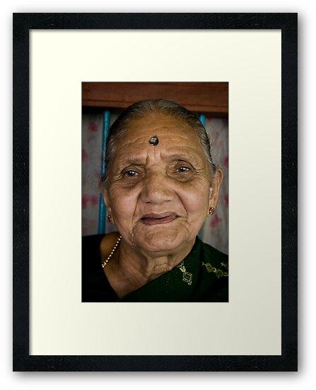 Satisfied by Sharath Padaki