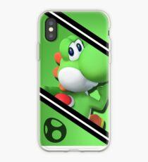 Yoshi-Smash 4 Phone Case iPhone Case
