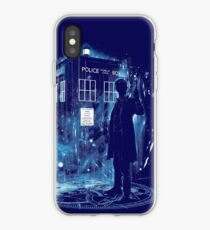 11th time storm iPhone Case