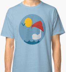 Steve Zissou - Life Aquatic Classic T-Shirt