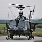 Bell UH-1H Huey by Aviationimage