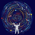 space dj by frederic levy-hadida