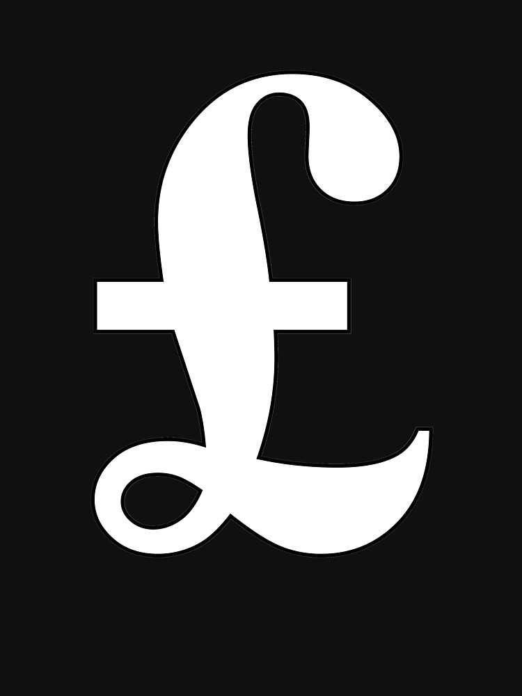 Money Pound Pound Sign Currency Symbol Sign Success