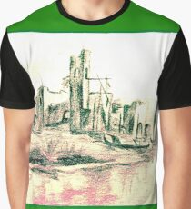 Venice Graphic T-Shirt