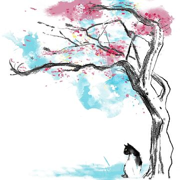 sakura delicious by fredlevy-hadida