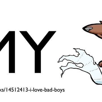 I Choke My Wiener by TomAsche
