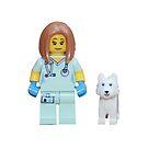 LEGO Vet by jenni460