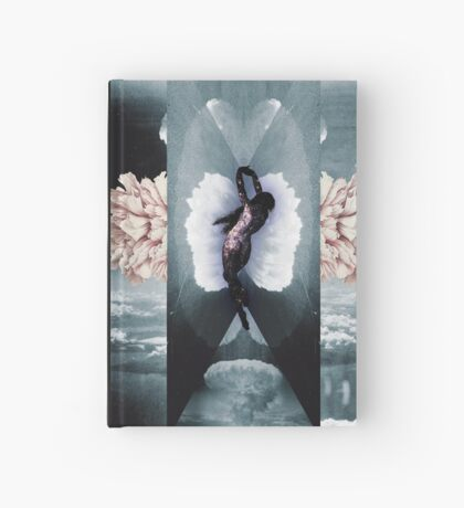 Lost Constellation Hardcover Journal