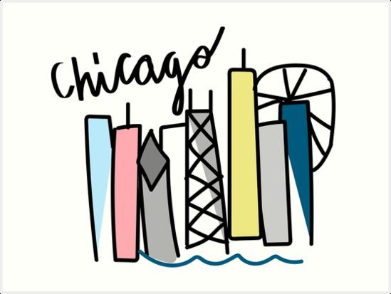 17c9991ce70 Chicago