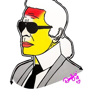 Multi Karl Collection Merchandise by Dusty O by DustyO