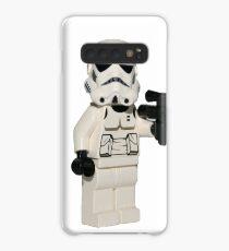 LEGO Stormtrooper Case/Skin for Samsung Galaxy