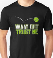 tennis Slim Fit T-Shirt
