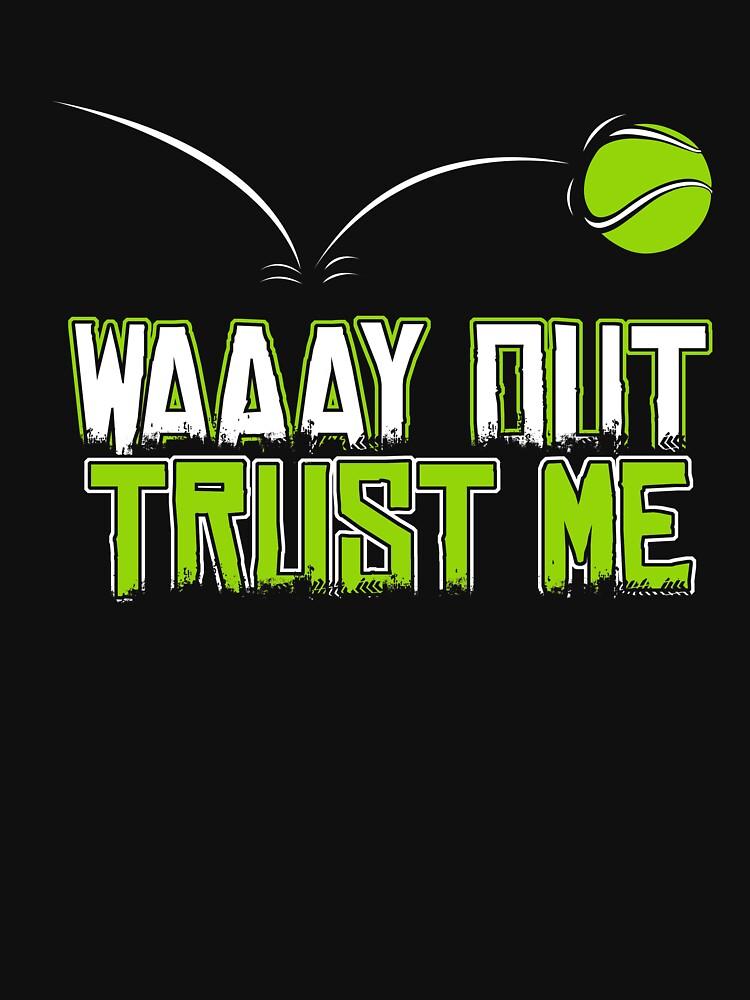 tennis von GeschenkIdee