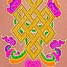 Endless Knot by tkrosevear
