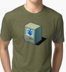 Mac Daddy -  creativebloke.com - t shirt Tri-blend T-Shirt