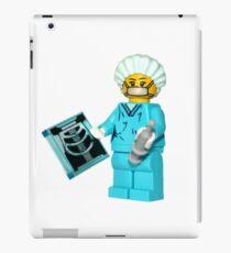 LEGO Surgeon iPad Case/Skin
