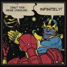Infinite Slap by Punksthetic