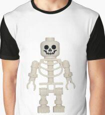 LEGO Skeleton Graphic T-Shirt
