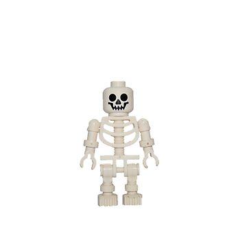 LEGO Skeleton by jenni460