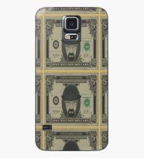 heisenberg dollars Case/Skin for Samsung Galaxy