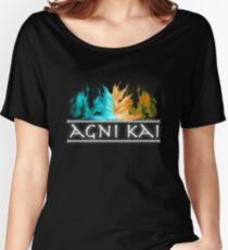 Avatar - Agni Kai Women's Relaxed Fit T-Shirt