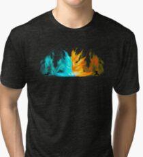 Avatar - Agni Kai Tri-blend T-Shirt