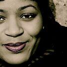Africa European Universal Women by Tenee Attoh