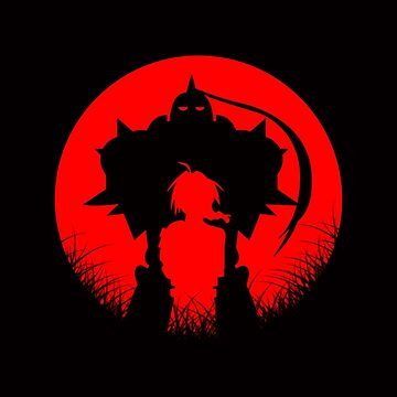 silhouette bro by opawcreate