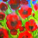 """""""Poppies""""  by Laura60"""