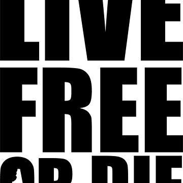 NH_603_livefreeordie by kk3lsyy