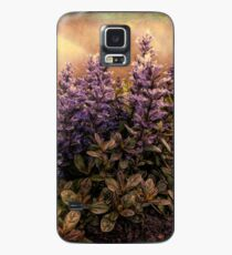 Bugleweed Chocolate Chip Case/Skin for Samsung Galaxy
