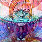 The Sorcerer by Elizabeth D'Angelo