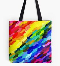 Being Gay Tote Bag